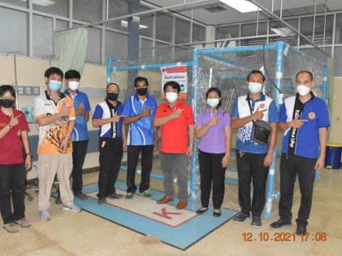 วิทยาลัยเทคนิคปราจีนบุรีจัดพิธีไหว้ครู ประจำปีการศึกษา 2559